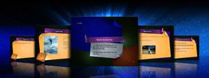 corporate slide show
