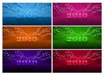 2010 banner set