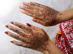 henna tryout
