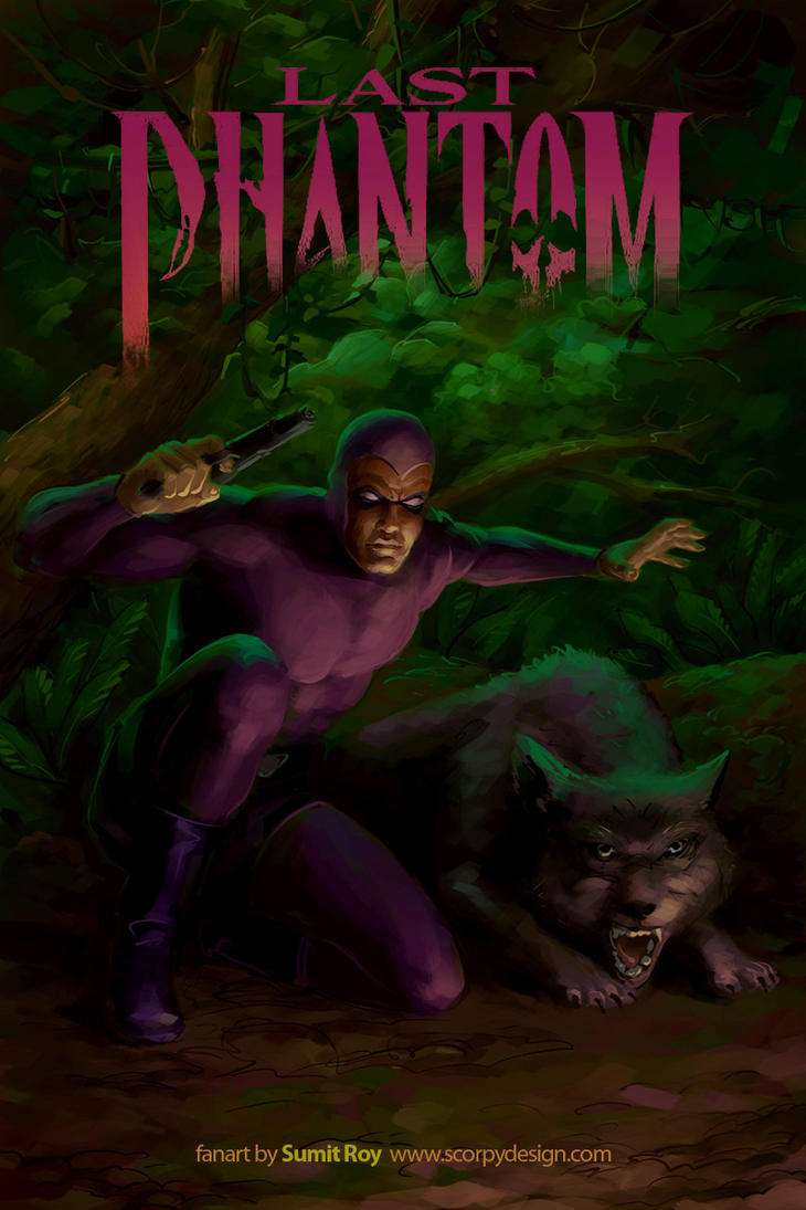 last phantom 8 by scorpy-roy