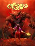 Warrior Durga