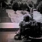 Boboli Garden, Florence, Italy Instagram n12 by FranBrt13