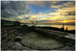 Ancient Amphitheater Revisited