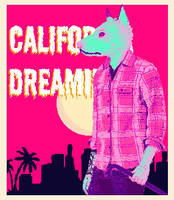 California Dreaming by FoxByTheFoot