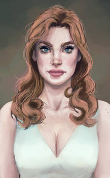 KH portrait