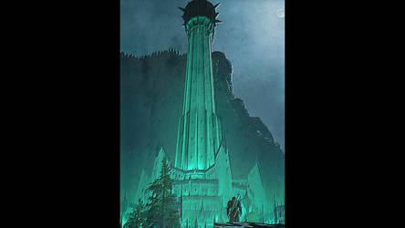 Minasmorgul Explore Minasmorgul On Deviantart
