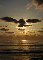 Eagle cloud by iulikamd