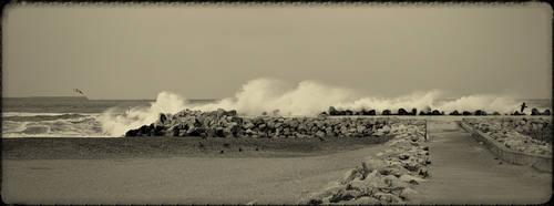 Storm by iulikamd