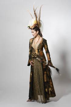 Warrior Princess 01