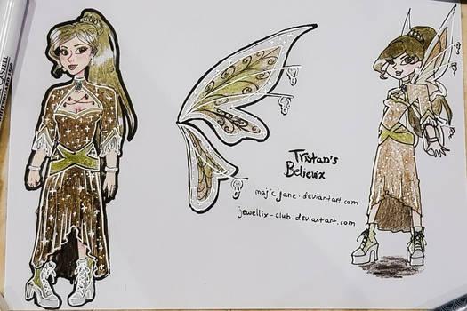 Tristan Believix Design