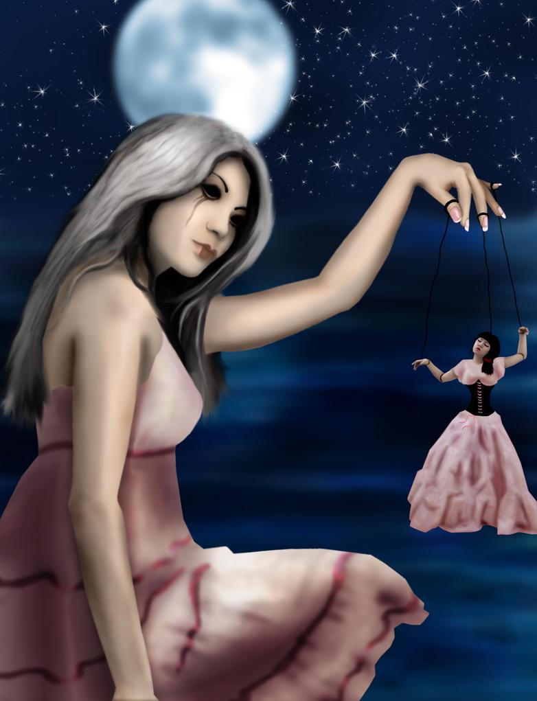 Midnight Dancer by missimoinsane
