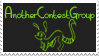 AnotherContestGroup Sketch Stamp 1 by missimoinsane