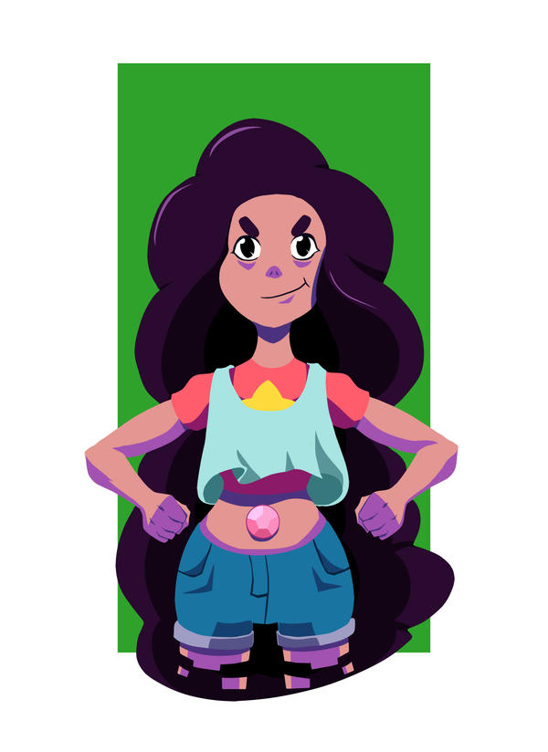 Stevonnie by NinjaLemon
