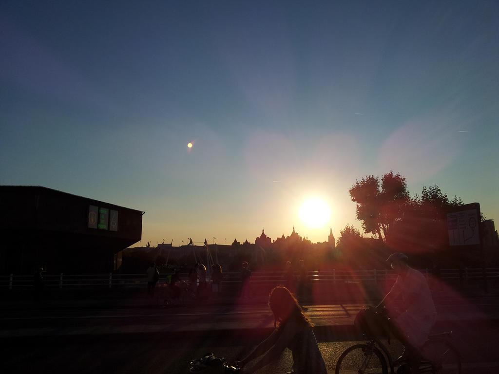 Sunset by shravanvv