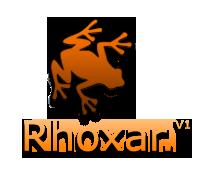 Rhoxar logo by Rhoxar