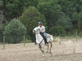 Philmont 2012 Rodeo by winchesterstudios