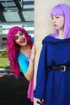 Maud and Pinkie Pie! 14