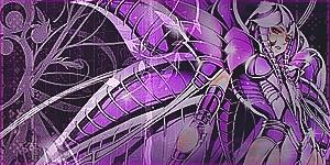 Alraune Banner by CancerNoEden
