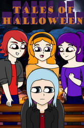 Tales of Halloween - Complete by jlaperch