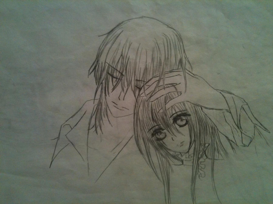 Yuki and Kaname by FluffyBunny710