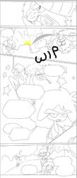 WIP page 3 by Verminohz