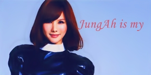 JungAh is mine by xHadex