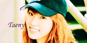 Taeny Love by xHadex