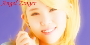 Angel Zinger by xHadex