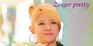 Zinger Pretty by xHadex