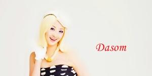 Dasom Love by xHadex