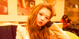 Sexy Yoo Jia by xHadex