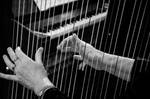 hands that play with strings