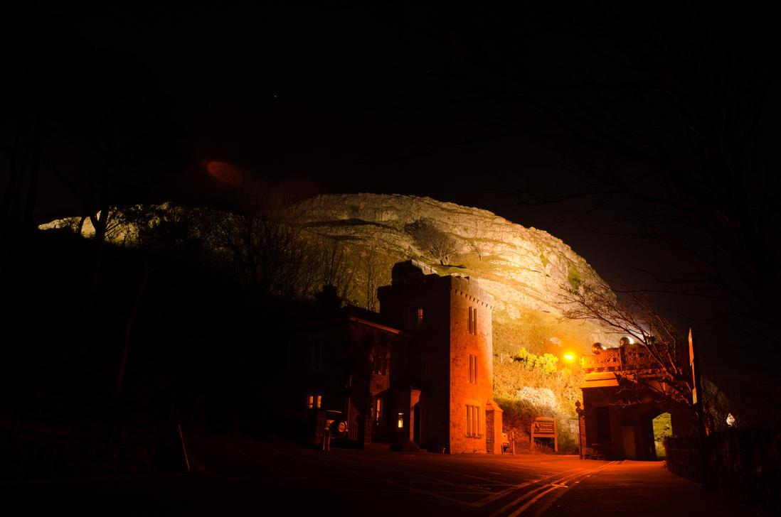 gateway to the Great Orme by DegsyJonesPhoto