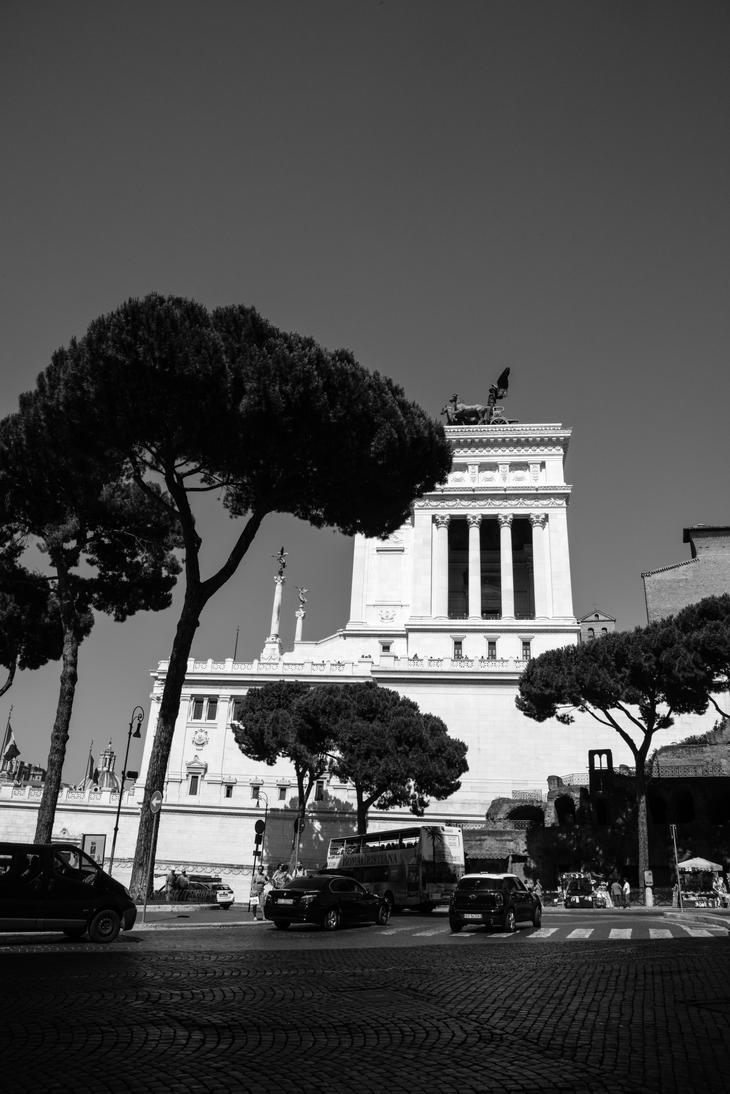 Rome by DegsyJonesPhoto