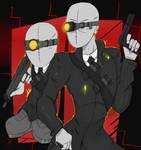 (Madness combat) A.T.P soldat