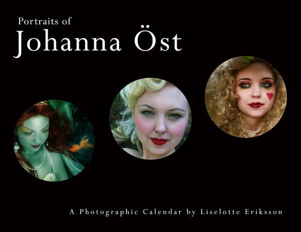 Johanna Calendar by minnaloushe
