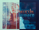 Words stronger than sword - Chapter by Maybeyou12