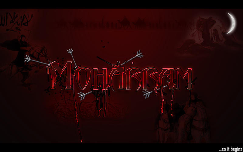 Non Muslim Perspective On The Revolution Of Imam Hussain: Moharram By DEA-pride On DeviantArt