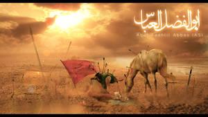 Hazrat Abbas