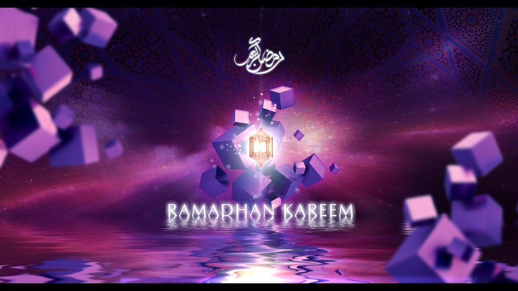 Ramadhan Kareem 2015   4K by DEA-pride