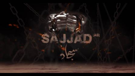 Wallpaper Imam Sajjad (as) | 4K HD