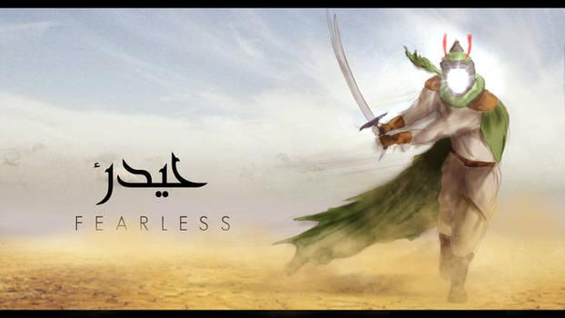Fearless | 4K