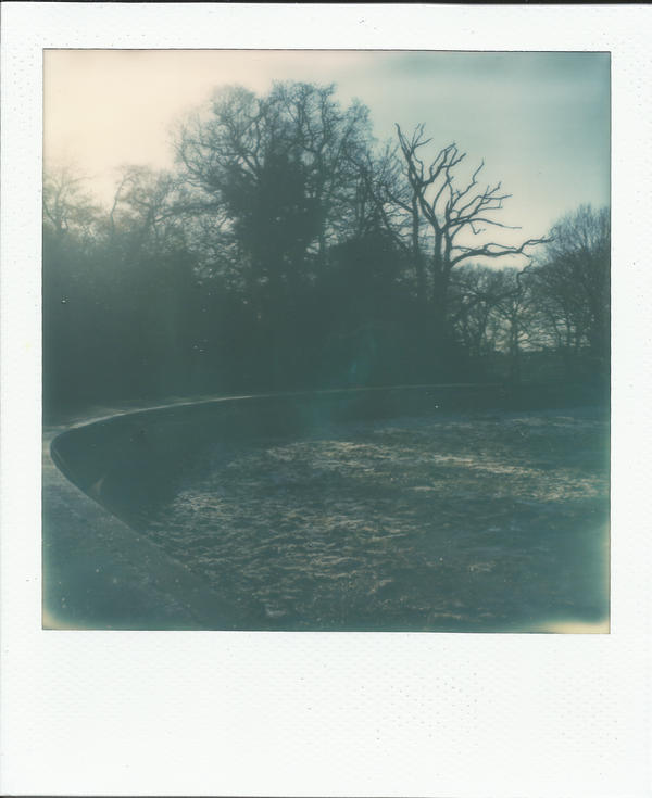 Polaroids 2 by M-orever