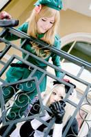 Hetalia cosplay by loonglenn