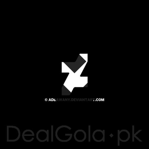 Logo - DealGola by Adbawany