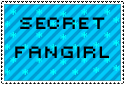 secret fangirl stamp by Miss-Ali-cat
