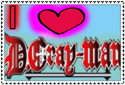 d.gray-man stamp by Miss-Ali-cat