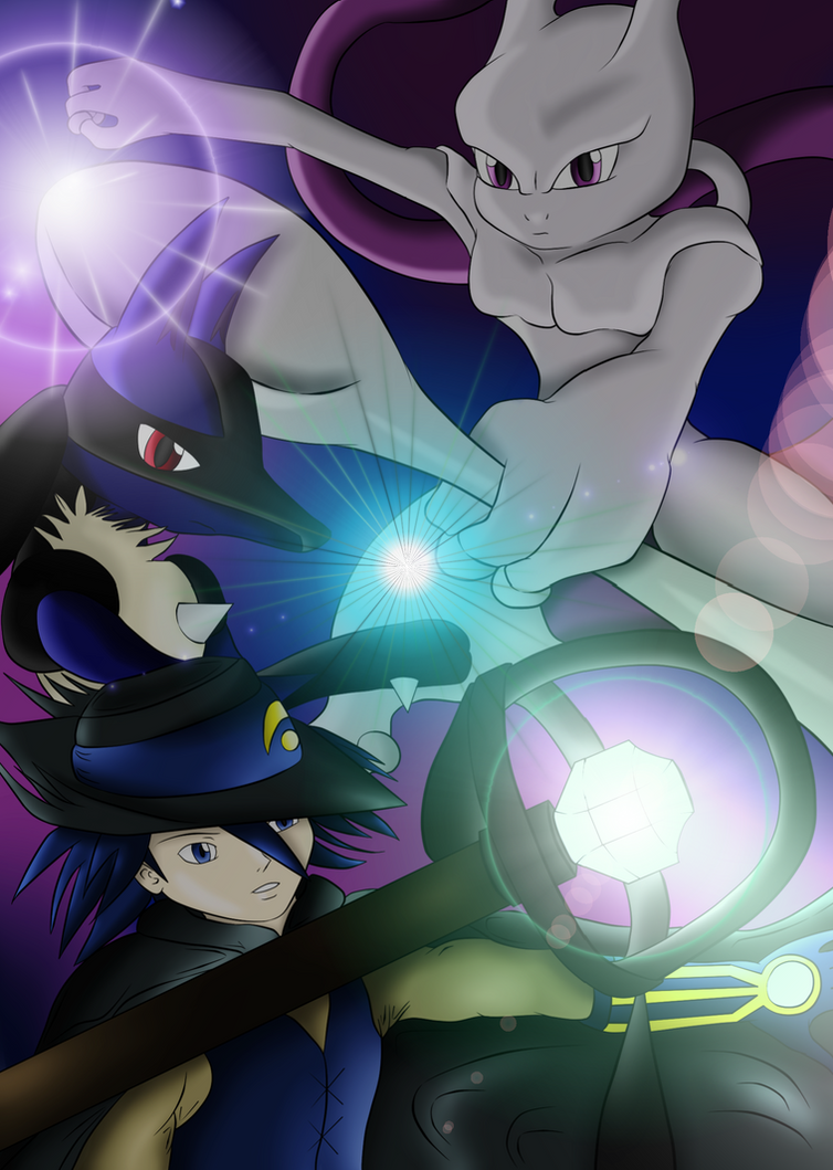 Heroes of time by AiridAndMewtwo