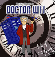 Doctor Wii number 12 played by Professor Oak. by TimeLordParadox