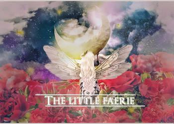 The little faerie by Liminki
